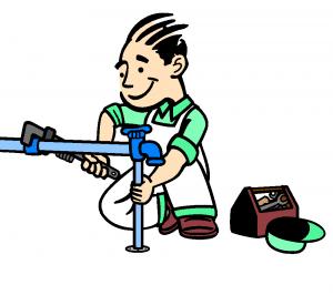 Outside Faucet Plumbing Repair
