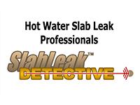 Hot Water Slab Leak resize 2