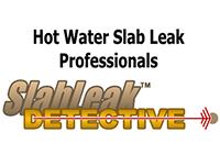 Hot Water Slab Leak resize