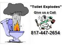 Toilet Leaks 2