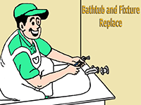 Bathtub and Fixture Replace resize 4