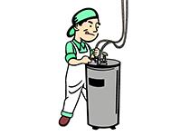 Water Heater Element Repair