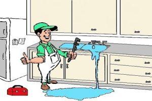 kitchen Sink Leak Repairs