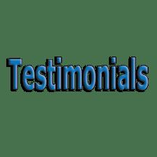 Testimonials Image