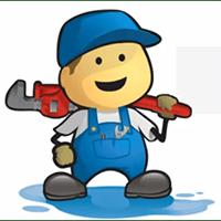 slableak plumber Logo