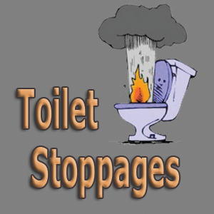 Toilet Stoppages